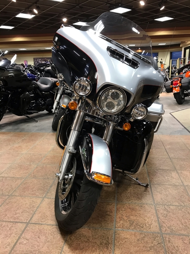 2015 Harley-Davidson Electra Glide Ultra Limited at Waukon Harley-Davidson, Waukon, IA 52172