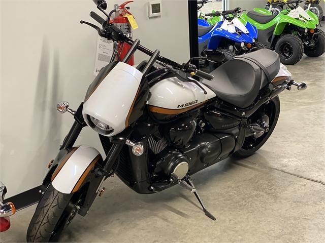 2020 Suzuki Boulevard M109R BOSS at Extreme Powersports Inc