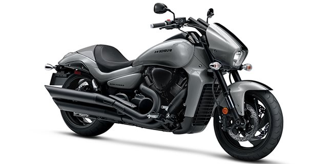 2020 Suzuki Boulevard M109R BOSS at Extreme Powersports Inc