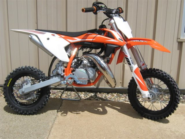 2018 KTM SX 50 at Nishna Valley Cycle, Atlantic, IA 50022