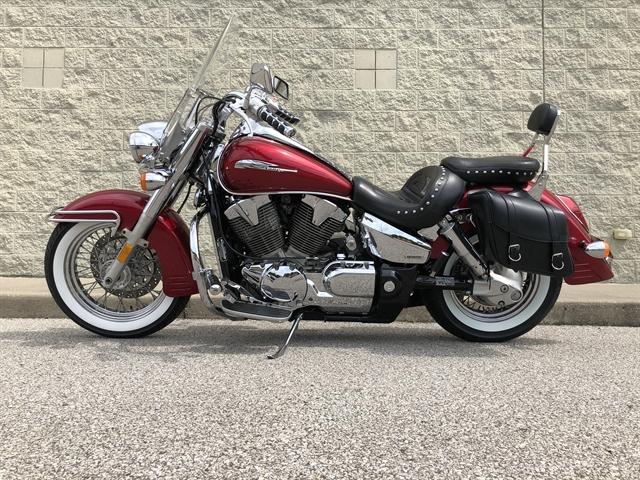 2003 Honda VTX1300S at Indian Motorcycle of Northern Kentucky
