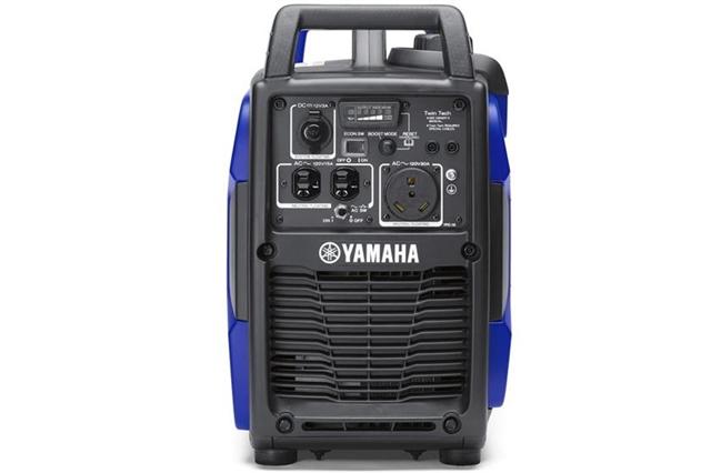 2019 Yamaha Power EF2200iS at Nishna Valley Cycle, Atlantic, IA 50022