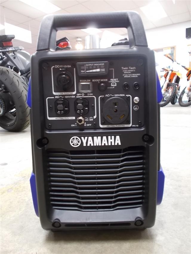 2019 Yamaha EF2200iS at Nishna Valley Cycle, Atlantic, IA 50022