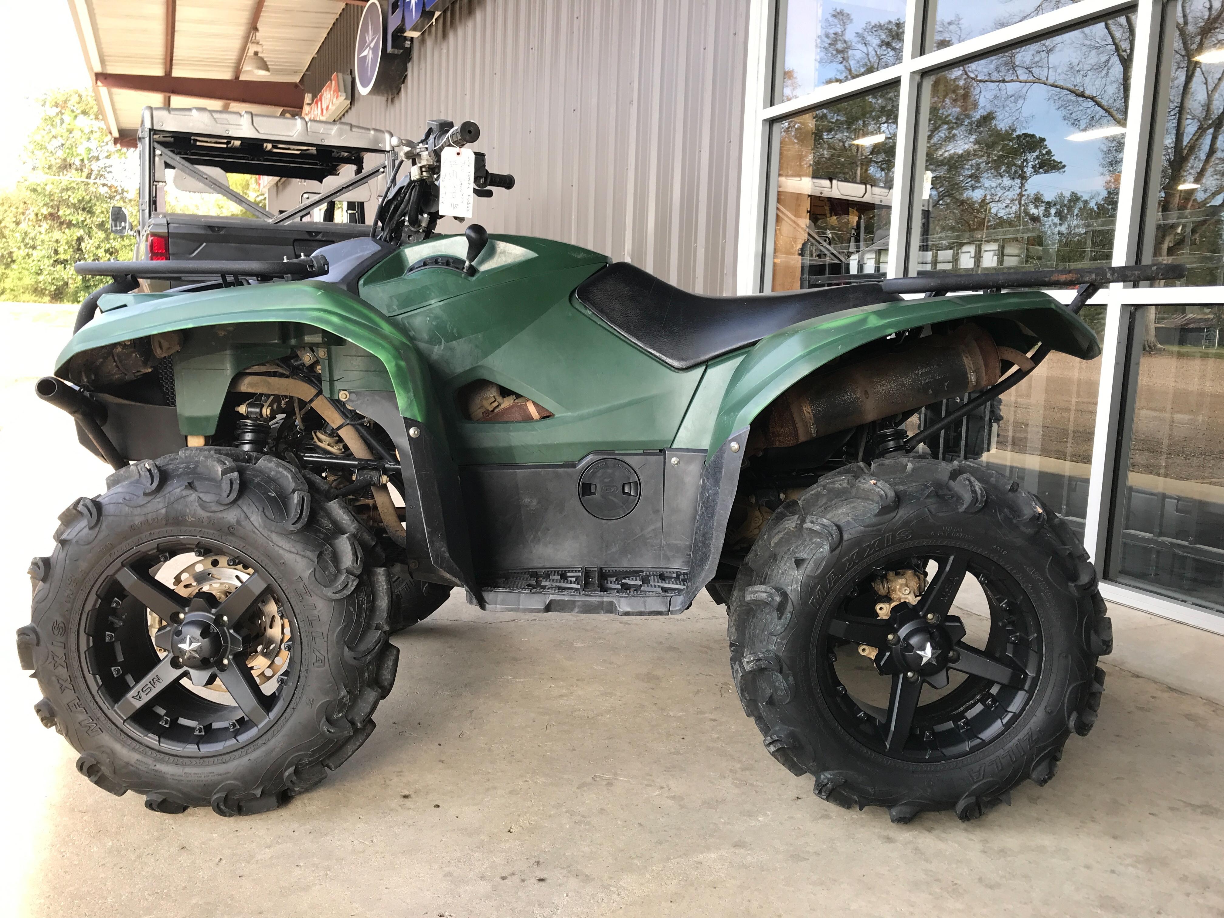 2016 YAMAHA 700 700 at ATV Zone, LLC