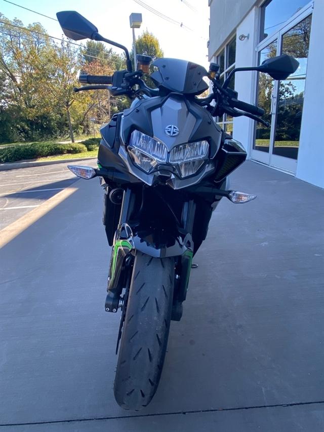 2020 Kawasaki Z H2 Base at Frontline Eurosports