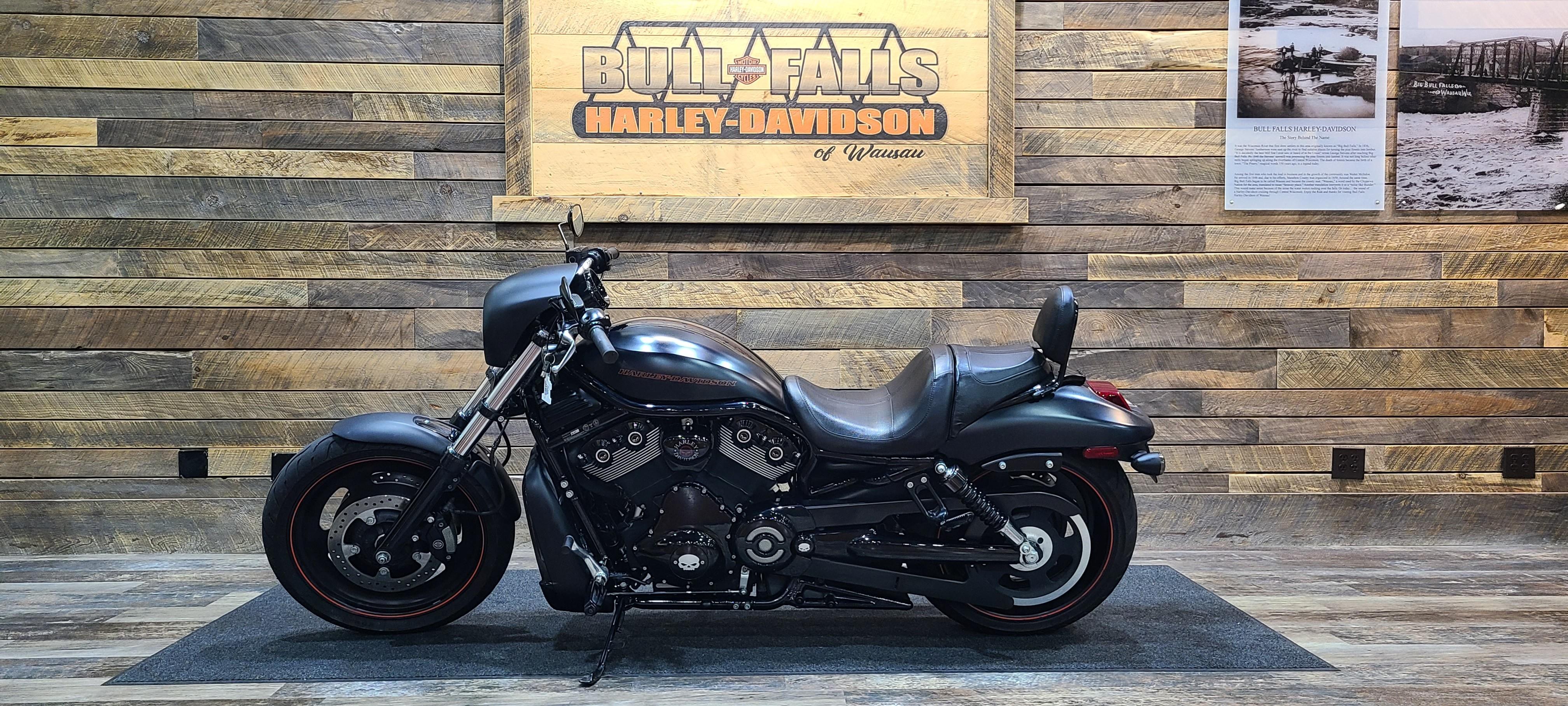 2007 Harley-Davidson VRSC Night Rod Special at Bull Falls Harley-Davidson