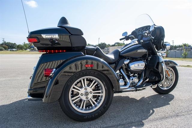 2020 Harley-Davidson TRI GLIDE ULTRA at Javelina Harley-Davidson