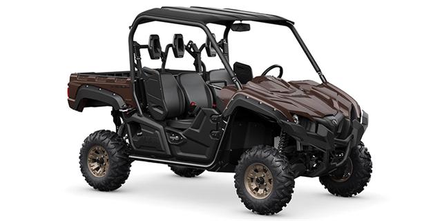 2022 Yamaha Viking EPS Ranch Edition at Friendly Powersports Baton Rouge