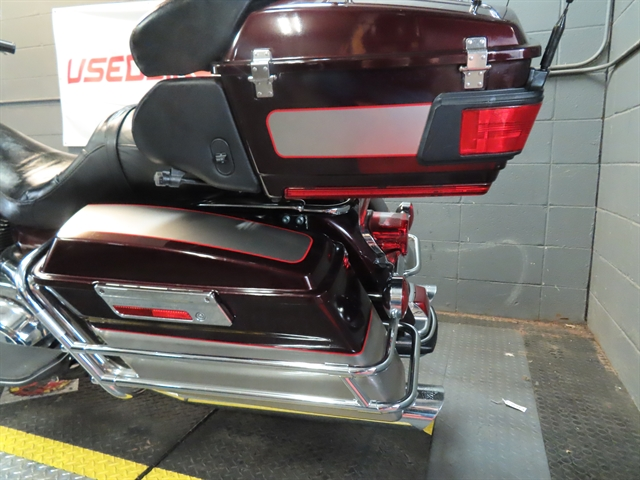 2007 Harley-Davidson Electra Glide Ultra Classic at Used Bikes Direct