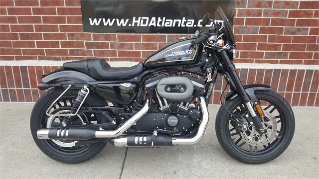 2020 Harley-Davidson Sportster Roadster at Harley-Davidson® of Atlanta, Lithia Springs, GA 30122