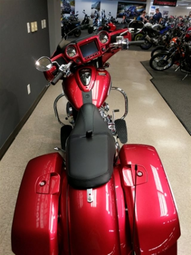 2019 Indian Chieftain Limited at Sloan's Motorcycle, Murfreesboro, TN, 37129