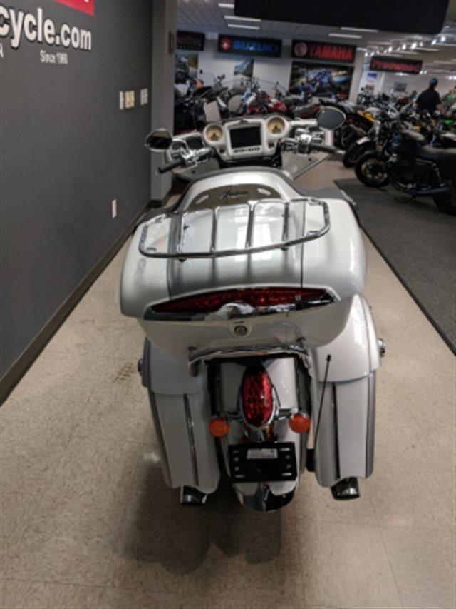 2018 Indian Roadmaster Base at Sloan's Motorcycle, Murfreesboro, TN, 37129