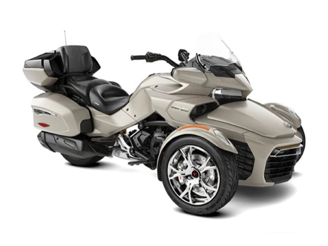 2020 Can-Am Spyder F3 Limited at Extreme Powersports Inc