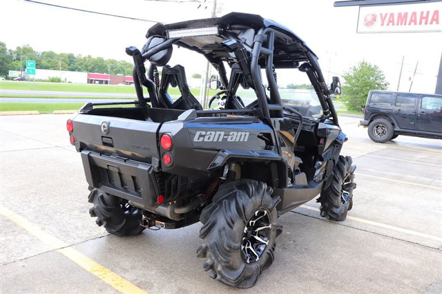 2019 Can-Am Commander Limited 1000R at Friendly Powersports Baton Rouge