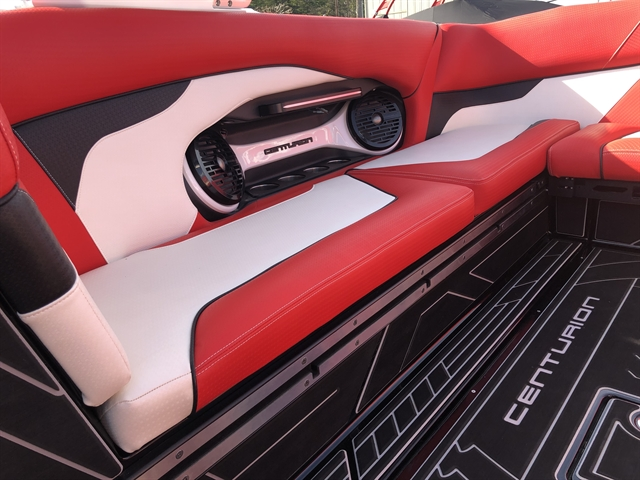 2020 Centurion Ri 257 at Lynnwood Motoplex, Lynnwood, WA 98037