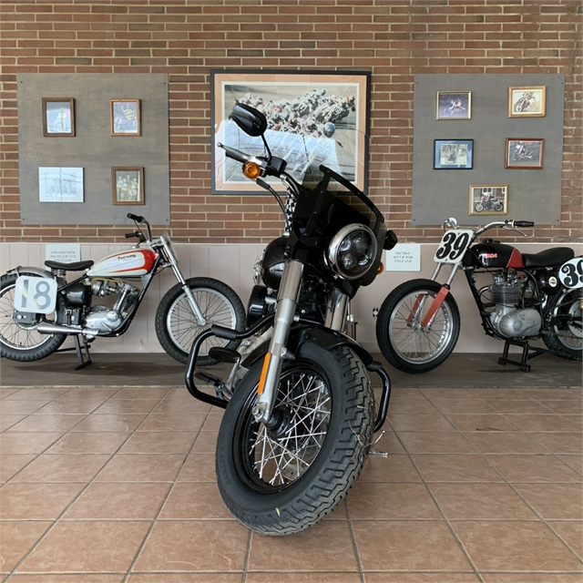 2013 Harley-Davidson Softail Slim at South East Harley-Davidson