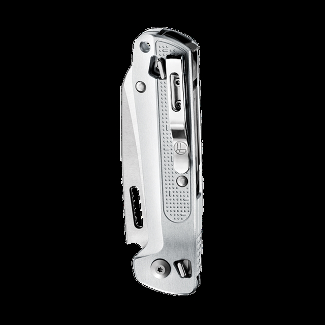 2020 Leatherman Free K4X at Harsh Outdoors, Eaton, CO 80615