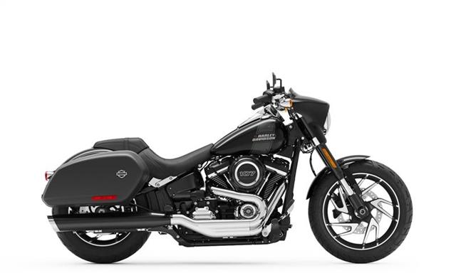 2021 Harley-Davidson Cruiser FLSB Sport Glide at Texas Harley