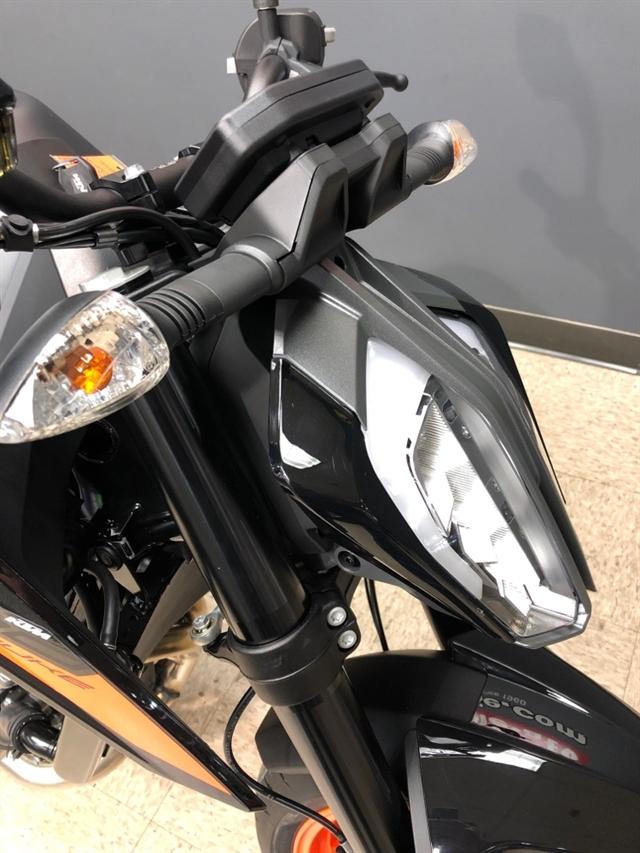 2020 KTM 790 Duke 790 DUKE at Sloans Motorcycle ATV, Murfreesboro, TN, 37129