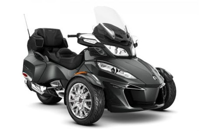 2017 Can-Am Spyder RT Base at Pete's Cycle Co., Severna Park, MD 21146