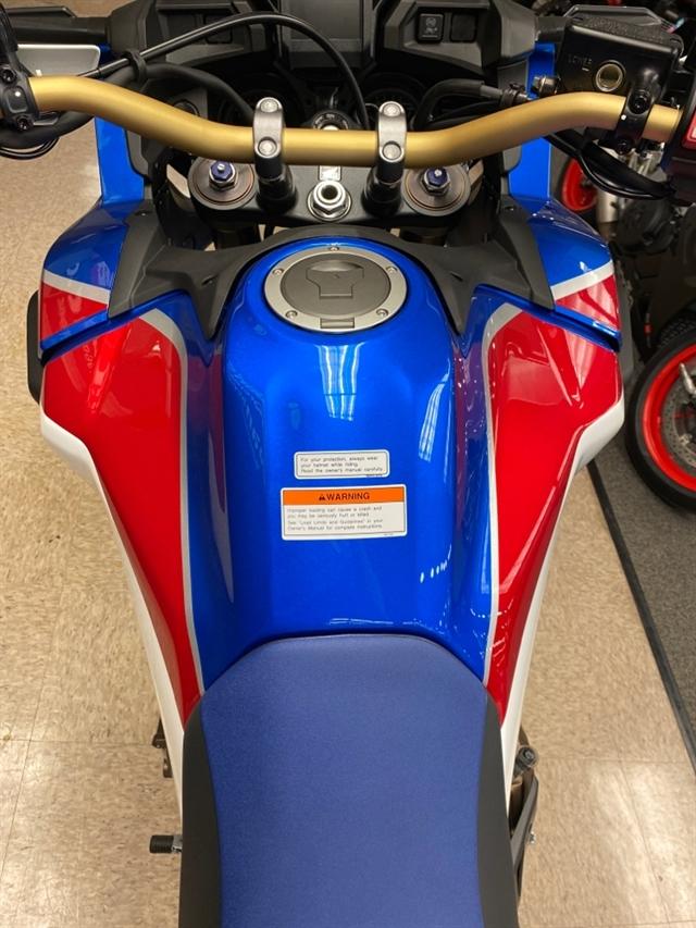 2019 Honda Africa Twin Base at Sloans Motorcycle ATV, Murfreesboro, TN, 37129