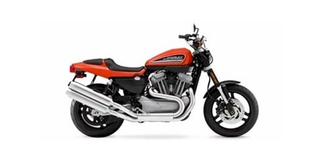 2010 Harley-Davidson Sportster XR1200 at Great River Harley-Davidson