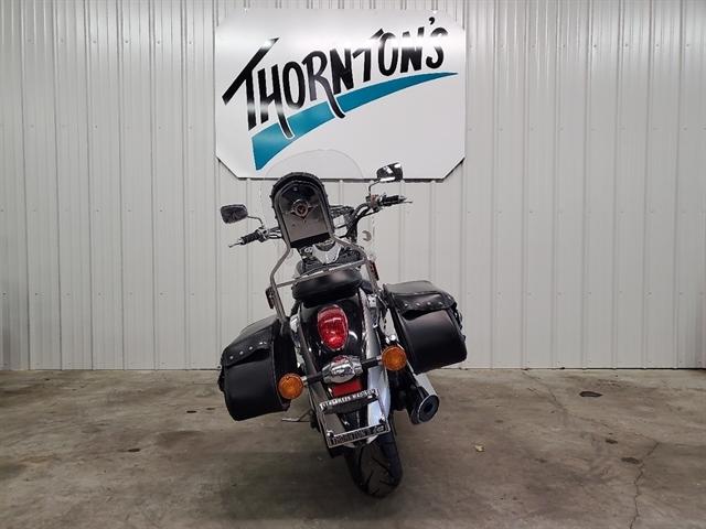 2007 Kawasaki Vulcan 900 Classic LT at Thornton's Motorcycle - Versailles, IN