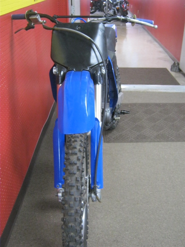 1990 Suzuki RM125 at Brenny's Motorcycle Clinic, Bettendorf, IA 52722