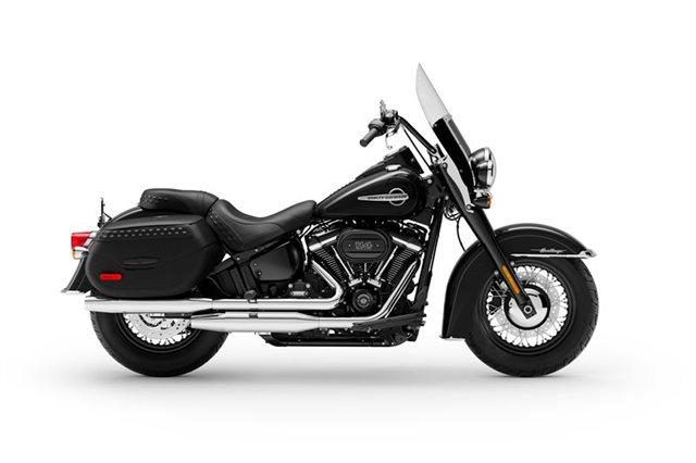 2020 Harley-Davidson Touring Heritage Classic 114 at Colboch Harley-Davidson