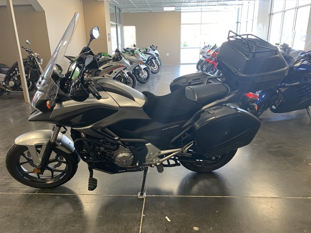 2012 Honda NC700X Base at Star City Motor Sports