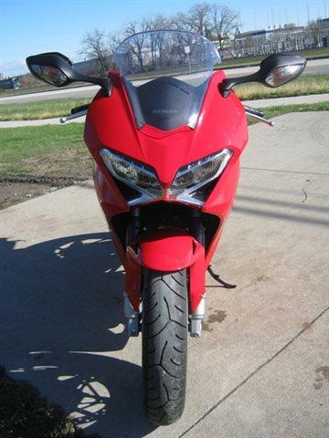 2014 Honda Interceptor at Brenny's Motorcycle Clinic, Bettendorf, IA 52722