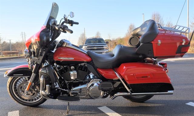 2010 Harley-Davidson Electra Glide Ultra Limited at All American Harley-Davidson, Hughesville, MD 20637