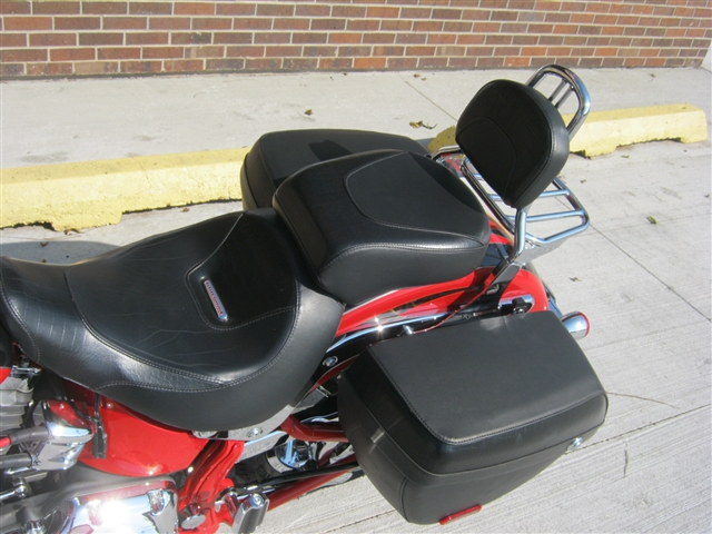 2011 Harley-Davidson FLSTSE CVO SOFTAIL CONVERTIBLE at Brenny's Motorcycle Clinic, Bettendorf, IA 52722