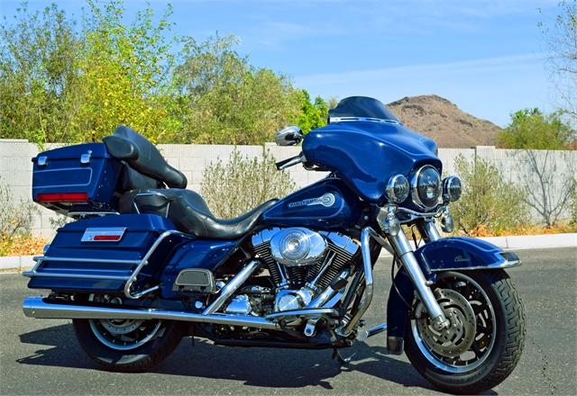 2005 Harley-Davidson Electra Glide Classic at Buddy Stubbs Arizona Harley-Davidson