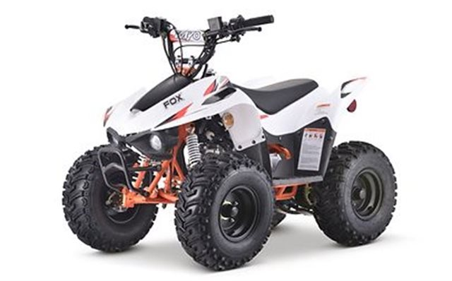 2020 Kayo FOX 70 at Extreme Powersports Inc