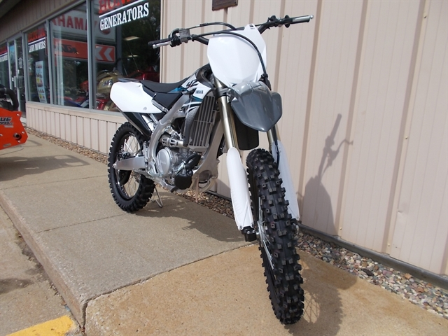 2020 Yamaha YZ 250F at Nishna Valley Cycle, Atlantic, IA 50022