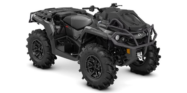 2020 Can-Am Outlander X mr 1000R at Riderz