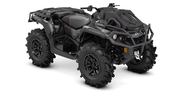 2020 Can-Am Outlander X mr 1000R at Riderz