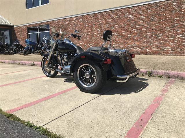2019 Harley-Davidson FLRT - Freewheeler at Shenandoah Harley-Davidson®