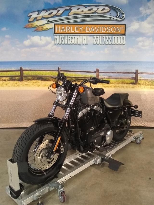2015 Harley-Davidson Sportster Forty-Eight at Hot Rod Harley-Davidson