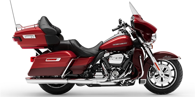 2019 Harley-Davidson Electra Glide Ultra Limited Low at Thunder Harley-Davidson