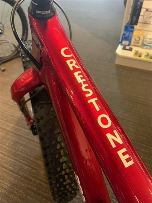 2020 Boreals Crestone - USED at Full Circle Cyclery
