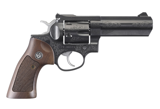 2020 Ruger GP100 at Harsh Outdoors, Eaton, CO 80615