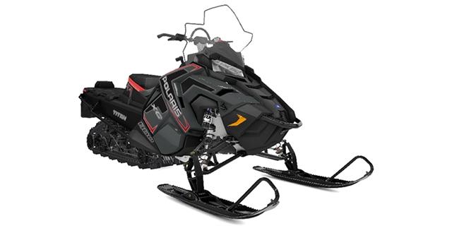 2022 Polaris TITAN XC 155 at Cascade Motorsports