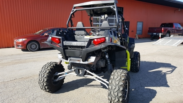 2013 Polaris RZR XP 900 EFI at Thornton's Motorcycle - Versailles, IN