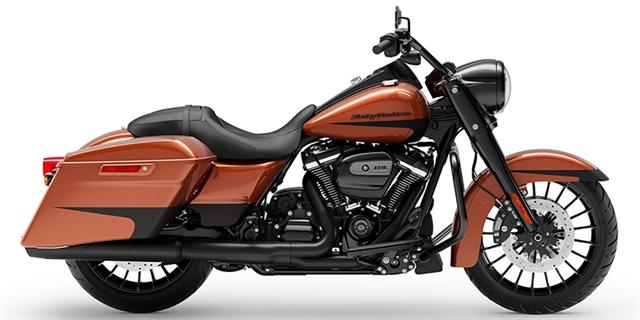 2019 Harley-Davidson Road King Special at Harley-Davidson of Fort Wayne, Fort Wayne, IN 46804