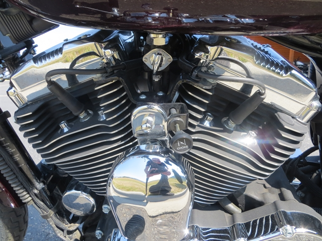 2006 Harley Davidson zl1200c at Copper Canyon Harley-Davidson