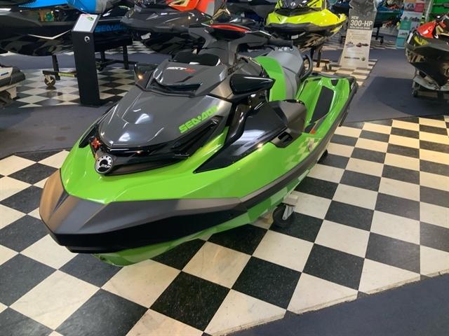 2020 Sea-Doo RXT X 300 at Jacksonville Powersports, Jacksonville, FL 32225
