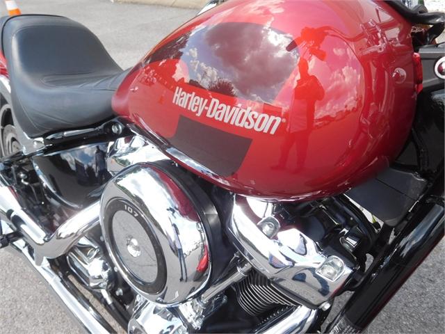 2018 Harley-Davidson Softail Low Rider at Bumpus H-D of Murfreesboro