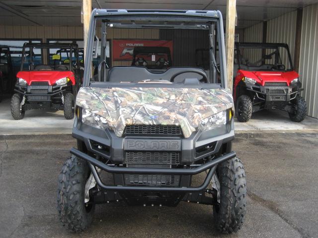 2019 Polaris Ranger 570 Polaris Pursuit Camo at Fort Fremont Marine, Fremont, WI 54940
